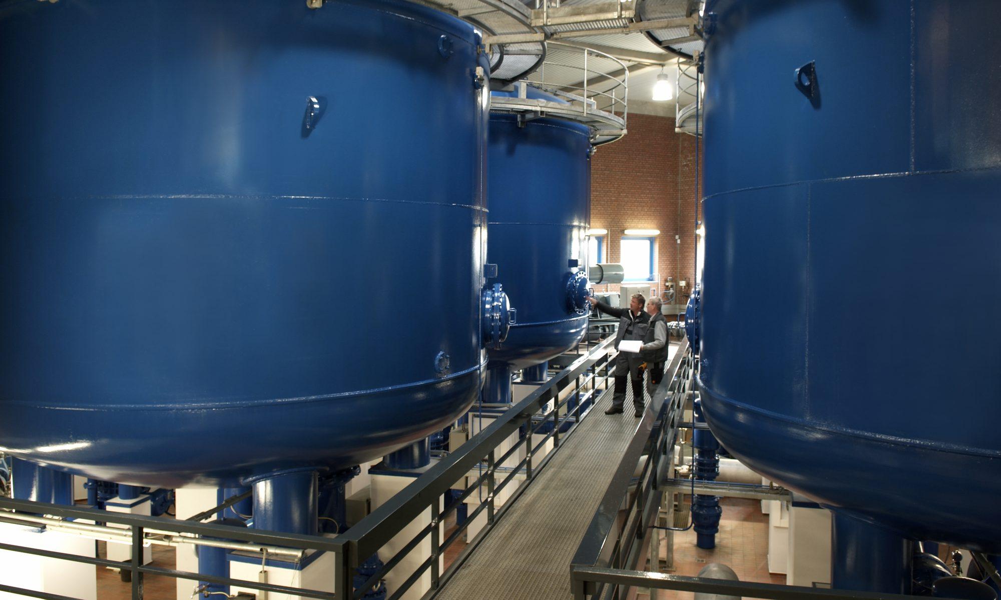 Zweckverband Wasserwerk Wacken